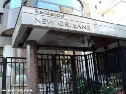 Apartamento para Locação em Londrina, Condomínio Residencial New Orleans, 4 dormitórios, 2