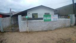 Casa para alugar com 2 dormitórios em Boqueirao, Curitiba cod:00996.003