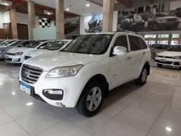 LIFAN X60 2014/2015 1.8 VIP 16V GASOLINA 4P MANUAL