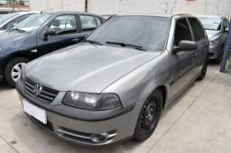 Volkswagen gol 2003 1.6 mi power 8v Álcool 4p manual g.iii