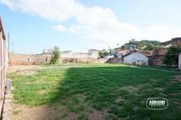 Terreno para alugar, 600 m² por R$ 980,00/mês - Coqueiros - Florianópolis/SC