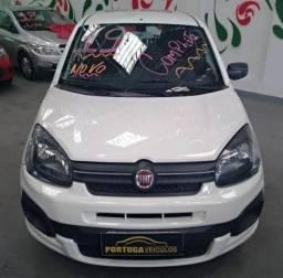 Fiat Uno UNO ATTRACTIVE 1.0 FIRE FLEX 8V 5P FLEX MANUAL