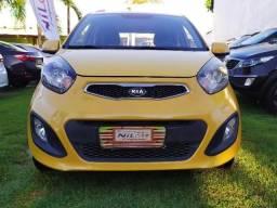 Kia Motors Picanto EX 1.0 Flex Mec