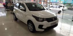 FIAT MOBI LIKE 1.0 8V Branco 2017/2018