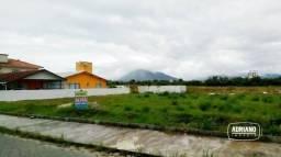 Terreno para alugar, 360 m² por R$ 800,00/mês - Ponte do Imaruim - Palhoça/SC