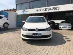 Volkswagen Voyage 1.6 VHT Comfortline I-Motion (Flex)