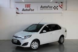 Ford FIESTA SEDAN  1.6 8V 4P
