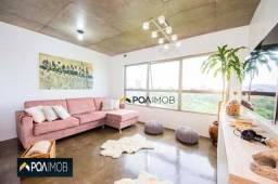 Apartamento com 2 dormitórios para alugar, 70 m² por R$ 3.690,00/mês - Petrópolis - Porto
