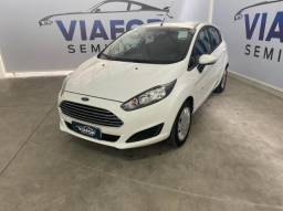 Ford Fiesta 16SE AT 4P