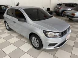 VW - VOLKSWAGEN GOL 1.0 FLEX 12V 5P