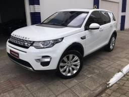 Discovery Sport HSE Lux. 2.0 4x4  Flex