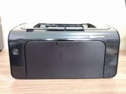Impressora HP Laserjet 1102w