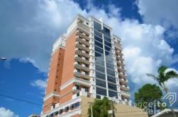 Apartamento à venda com 3 dormitórios em Jardim carvalho, Ponta grossa cod:391983.001