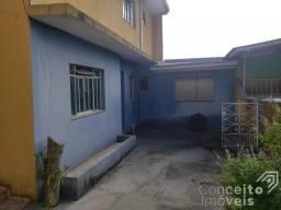 Casa para alugar com 1 dormitórios em Centro, Ponta grossa cod:392286.001
