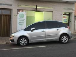 C4 PICASSO aut. 2012 (Vendo ou Troco)