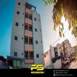 Apartamento com 2 dormitórios à venda, 51 m² por R$ 185.000,00 - Jardim Cidade Universitár