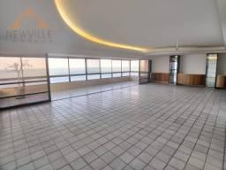 Apartamento com 4 quartos à venda, 380 m² por R$ 1.500.000,00 - Piedade - Jaboatão dos Gua