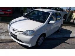 Toyota ETIOS XS 1.3 Flex 16V 5P Mec