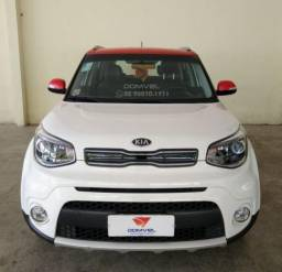 Kia Soul 1.6 EX AT