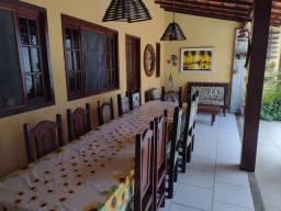 Aluga-se casa em frente a praia da Vila Histórica de Mambucaba