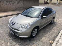 Peugeot 207 passion 1.4 XR 2012 Completo - 2012