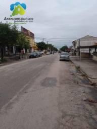 Oportunidade Imóvel comercial Localizado no centro de Araruama