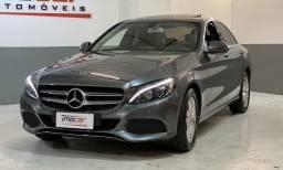 Mercedes - C250 Avantgarde - 2018