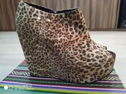 Sapato tipo Anabella