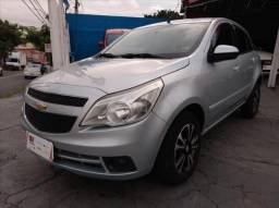 Chevrolet Agile 1.4 Mpfi lt 8v - 2010