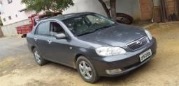 Vendo ou troco Corolla top - 2005