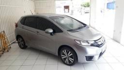 Honda Fit EX Aut - 2016
