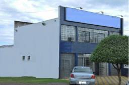 Galpão à venda, 335 m² por R$ 507.200,00 - Centro - Mambore/PR