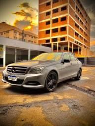 Mercedes c 180 2012. Extra cianorte pr