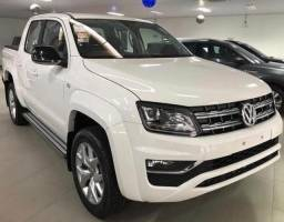 Amarok V6 Highline 19/19 0km