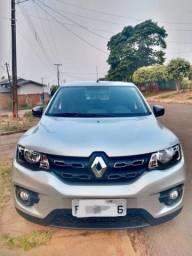 Renault KWID 1.0 12V Sce Flex Intense Manual 2018/2018