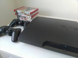 Playstation 3 - Seminovo