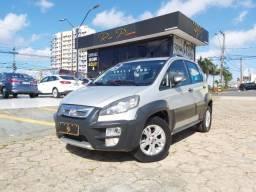Fiat Idea Adv./ Adv.Lock.Dualogic 1.8 Flex 5p 2013