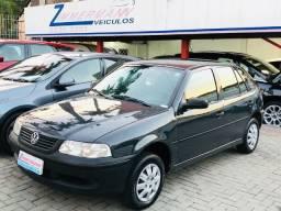 Volkswagen Gol 2005 4 portas 1.0 8 valvulas