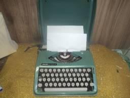 Maguina escrever fileee antiga