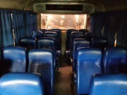Bancos para microonibus