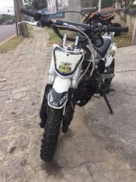 Mini moto mxf
