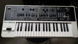 Roland Gaia SH-01 - Excelente Sintetizador