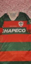 Camisa Portuguesa de jogo