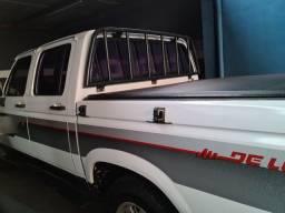 C20 4 portas original de fábrica completa com GNV legalizado 1993/1994