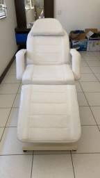 Cadeira motorizada médico / dentista