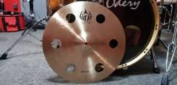 Prato Diril Cymbals Traditional Ocean Crash 18