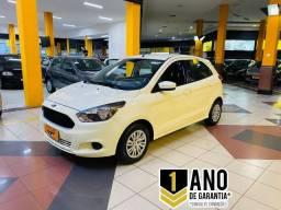 (8829) Ford Ka 1.0 Se 2014/15 Manual Flex