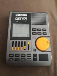 Metrônomo Boss Db-90 Boss BOSS