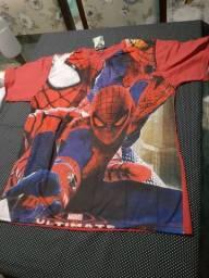 Camisas...
