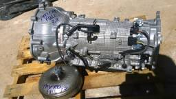 Cambio Automatico Pajero Full 3.2 Diesel 2001 A 2007